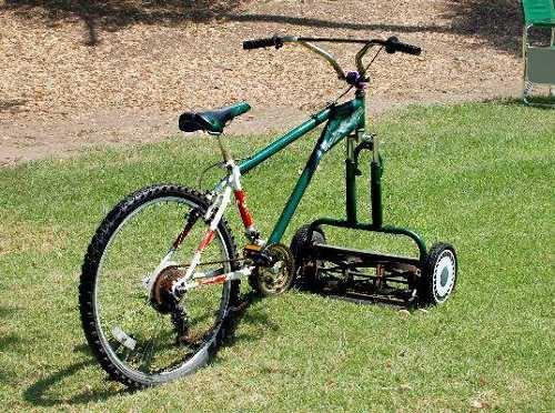 imagenes-chistosas-de-bicicletas-cortadora-de-cesped