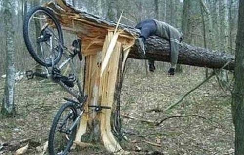 imagenes-chistosas-de-bicicletas-poderoza-bicicleta