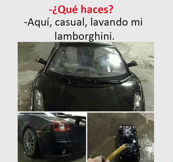 imagenes-graciosas-para-whatsapp-fregando-el-lamborghni