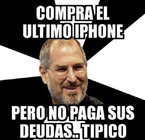 memes-de-deudas-compra-iphone-no-paga-deuda