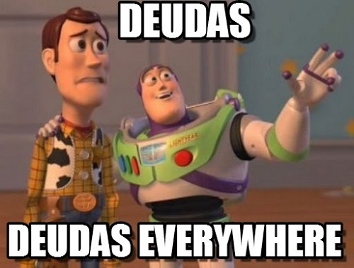 memes-de-deudas-deudas-everywhere