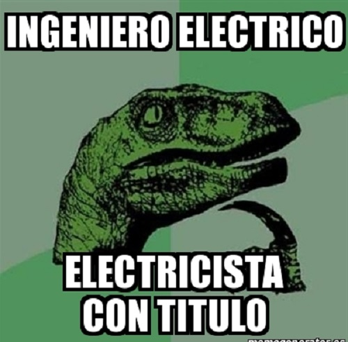 memes-de-electricistas-dinosaurio-chiste