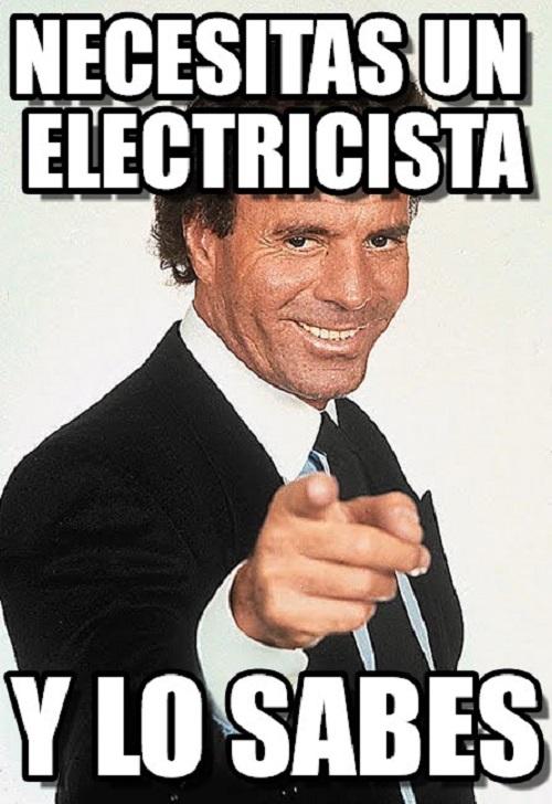 memes-de-electricistas-julio-iglesias