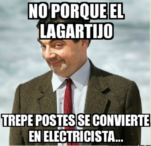 memes-de-electricistas-mr-bean