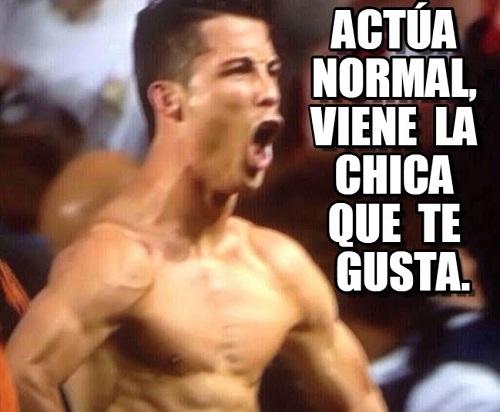 memes-de-actua-normal-ronaldo