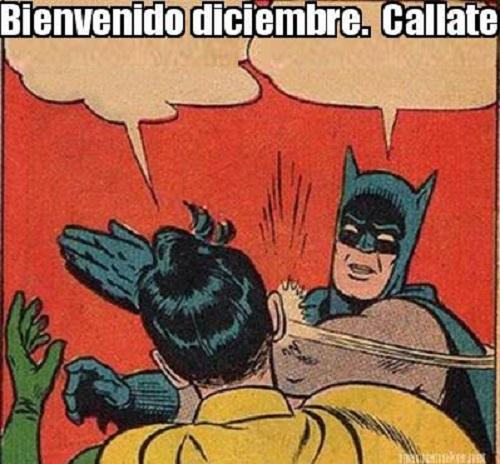 memes-de-diciembre-bienvenido-diciembre-batman
