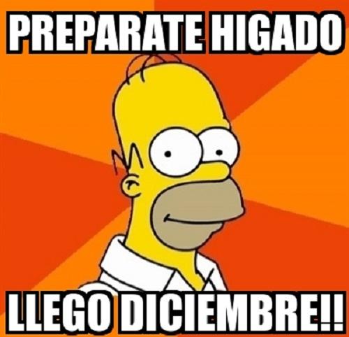 memes-de-diciembre-homero-simpson